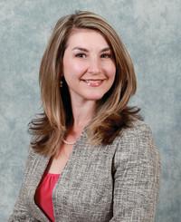 Agente de seguros Sarah Crispin-Thomas