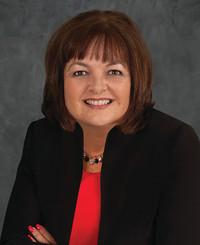 Insurance Agent Tina Hurst