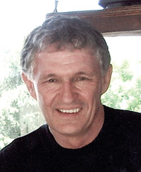 Insurance Agent Steve Lyons