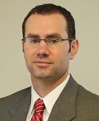 Agente de seguros Bryan Michaels