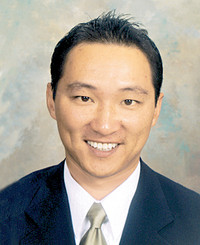 Agente de seguros Lawrence Mui