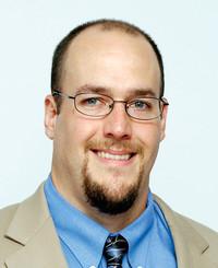 Insurance Agent Jake Davis