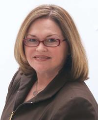 Agente de seguros Carol Compton-McDonald