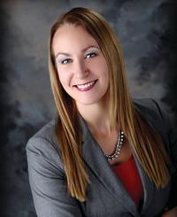 Agente de seguros Melissa Bizeau