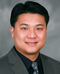 Insurance Agent Gary Tu