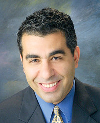 Insurance Agent Jack Matiossian