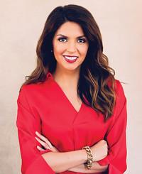Insurance Agent Korina Hernandez