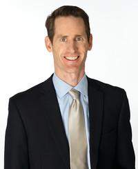 Agente de seguros Zack Miller