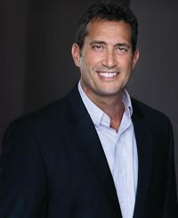 Agente de seguros David DeLuca