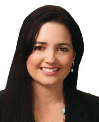 Insurance Agent Donna Randolph