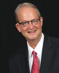 Insurance Agent Ralph Allen
