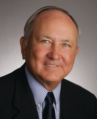 Insurance Agent Carl Morrow