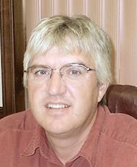 Insurance Agent David Minns