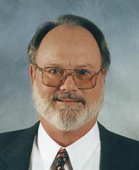 Insurance Agent Jerry Butterfield