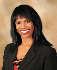 Insurance Agent Karen Williams