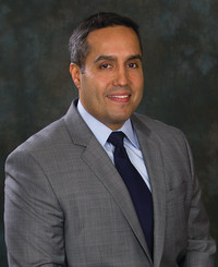 Insurance Agent Conrado Arroyo