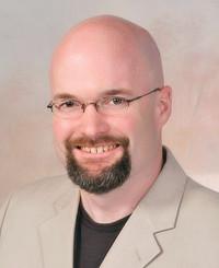 Insurance Agent Allen Bristow