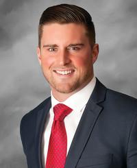 Insurance Agent Casey Cline
