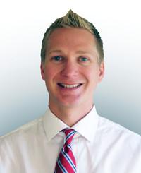Insurance Agent Austin Morgan