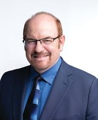 Insurance Agent Patrick Marsden