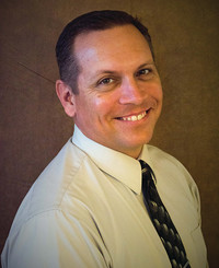 Insurance Agent Mike Sprague