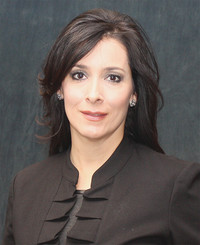 Insurance Agent Yvonne Curtis