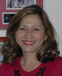 Insurance Agent Irma Chaira