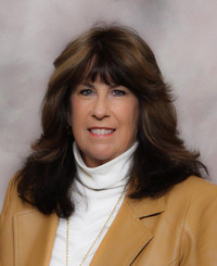 Insurance Agent Joyce Waller