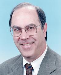 Insurance Agent Rupert Hodges