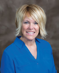 Insurance Agent Jodi Brown