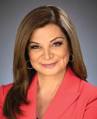 Insurance Agent Floria Izadi