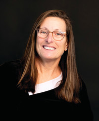 Insurance Agent Karen Davis