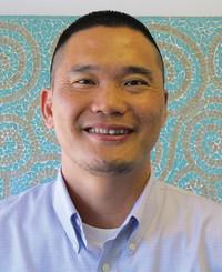 Agente de seguros Ben Tran