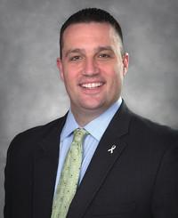 Agente de seguros James Zewe