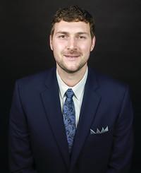 Agente de seguros Ben Rader