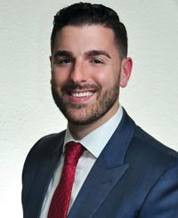 Agente de seguros Geremy Byrne