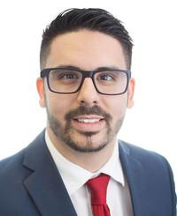 Agente de seguros Carlos Martinez