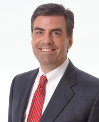Agente de seguros Trevor Barker