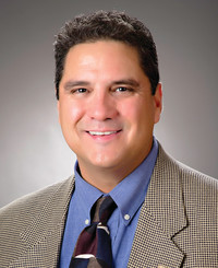 Agente de seguros Amos Baca