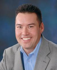 Insurance Agent Michael Saylor