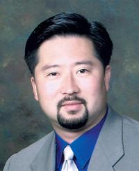 Insurance Agent MJ Kim