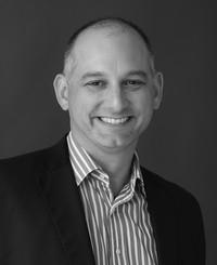 Agente de seguros Christian Pearson