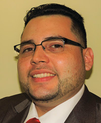 Insurance Agent Manny Villalta