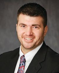 Insurance Agent Joe Stepanski