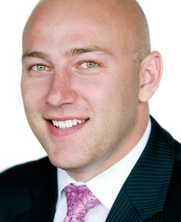 Insurance Agent Brandon Walter