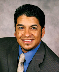Insurance Agent Danny Barrera