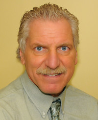 Insurance Agent Steve Smear