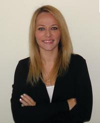 Agente de seguros Melissa Walter