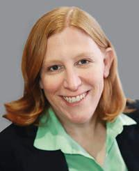 Insurance Agent Amanda Buenemann