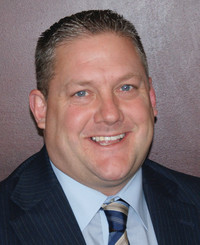 Insurance Agent Michael Griffin
